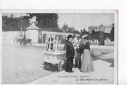 75 / PARIS / LE MARCHAND DE GLACES / TBE - Ambachten In Parijs