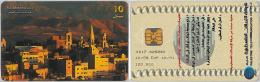 PHONE CARD PALESTINA (E6.5.4 - Palestine