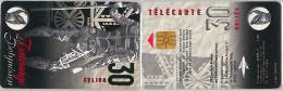 PHONE CARD POLINESIA FRANCESE (E6.7.5 - Palestine