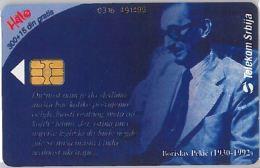 PHONE CARD SERBIA (E6.8.8 - Schede Telefoniche