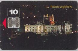 PHONE CARD URUGUAY (E6.14.8 - Uruguay