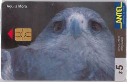 PHONE CARD URUGUAY (E6.17.6 - Uruguay