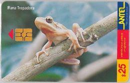 PHONE CARD URUGUAY (E6.19.7 - Uruguay