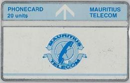 PHONE CARD MAURITIUS (E7.3.3 - Mauritius