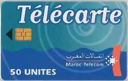 PHONE CARD MAROCCO (E7.9.6 - Morocco