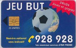 PHONE CARD MAROCCO (E7.14.1 - Morocco