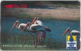 PHONE CARD SRI LANKA (E7.24.3 - Sri Lanka (Ceylon)