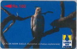 PHONE CARD SRI LANKA (E7.24.7 - Sri Lanka (Ceylon)