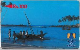 PHONE CARD SRI LANKA (E7.25.1 - Sri Lanka (Ceylon)