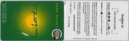 PREPAID PHONE CARD TOGO (E7.27.5 - Togo