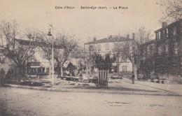 St Cyr  La Place - Saint-Cyr-sur-Mer
