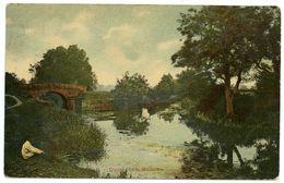 MALDON : CANAL LOCK - Altri