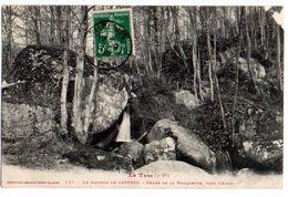 LE SIDOBRE DE CASTRES  - LE TARN - VG 1910  FP - C127 - Castres