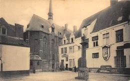 Antwerpen Anvers  St-Niklaasplaats In De Lange Nieuwstraat             X 3268 - Expositions Universelles
