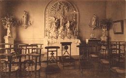 Antwerpen Anvers Etablissement Des Dames De L'instruction Chrétienne Lange Nieuwstraat Kapel Chapelle            X 3269 - Expositions Universelles