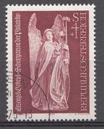 Autriche 1973  Mi.Nr: 1434 Tag Der Briefmarke  Oblitèré / Used / Gebruikt - 1971-80 Afgestempeld