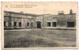 Fort Van Breendonk - Verzamelplaats - Puurs