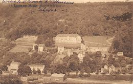 Profondeville Lustin Gare - Profondeville
