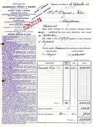 Charbonnage D'Hornu & Wasmes - Braisettes 1926 - Belgique
