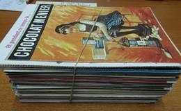 LOT + De 150 CARTES . PUBLICITE - PUBLICITAIRE .8 Euros; ( + 8 Euros; Colissimo ) - Werbepostkarten