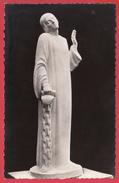 CPA-76- ROUEN - JEANNE-D'ARC Au Cimetière ST-OUEN- Statue REAL DEL SARTE * SUP * 2 SCANS * - Rouen
