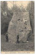 MENHIR - Environs D'ARGENTAN - SILLY EN GOUFFERN - Dolmen & Menhirs