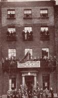 Irlande Dublin Club Des Chevaliers De Colomb Knights Of Columbus Ancienne Carte Postale CPA 1919 - Dublin