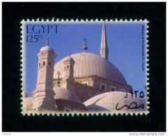 EGYPT / 2004 / MOSQUE OF MUHAMMAD ALI CITADEL / RELIGION / ISLAM / MNH / VF . - Unused Stamps