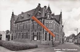 EVERGEM - Oud Gemeentehuis - Evergem
