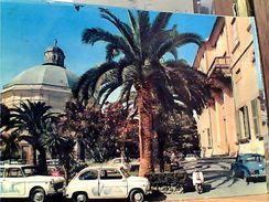 LOANO  PALAZZO DORIA  AUTO CAR  VESPA VB1971 GK19239 Scritta Biro - Savona