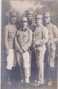 AUSTRIA / HUNGARY, CROATIA  --  K. U. K.   --  ORIGINAL PHOTO  --   OFFICER , SABEL --  PC FORMAT - 1914-18