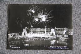 Bregenzer Festpiele 1961 - Bregenz