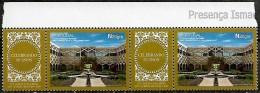 Portugal 2007 Comunidade Ismaili Corporate Arquitectura Corporate, 1 Par Horizontal N20grs MNH Mundifil 3653A - 1910 - ... Repubblica