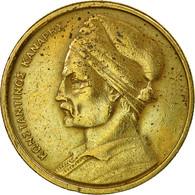 Grèce, Drachma, 1976, TTB+, Nickel-brass, KM:116 - Grèce