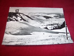 SKI LIFT NEUSSELSTOCK  B BIBEREGG LE 26 01 1959 - Switzerland