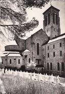 DOURGNE                      Abbaye St Benoit D'en Calcat - Dourgne