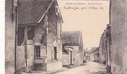 Tours Sur Marne - France