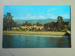 ETATS-UNIS CA CALIFORNIA  SANTA BARBARA BILTMORE - Santa Barbara