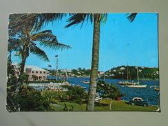 BERMUDES BERMUDA ROYAL BERMUDA YACHT CLUB - Bermudes