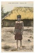 VIET NAM - Femme Moï, Aquarellée - Vietnam