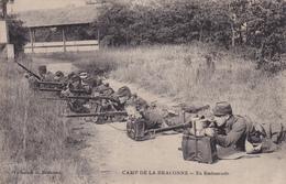 Camp De Braconne - France