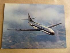CARAVELLE  AIR FRANCE   EDITION    YVON - 1946-....: Moderne