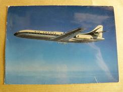 CARAVELLE  AIR FRANCE   EDITION    BERINGER - 1946-....: Moderne