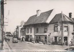 LA FERTE LOUPIERE - Hotel De L'Etoile - - France