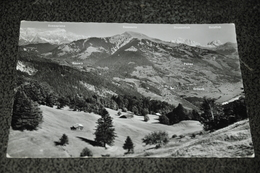 375- Grüsch, Seewis, Fanas - GR Grisons