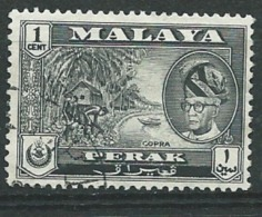Perak  - Yvert N° 100 Oblitéré - Ah 22428 - Perak