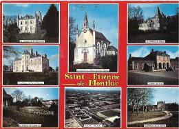 SAINT ETIENNE DE MONTLUC  - Multivues - Saint Etienne De Montluc
