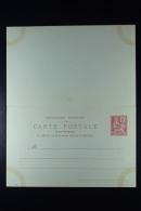 France:  Carte Postale Date 131   P121  A6   1901  Mouchon - Cartoline Postali E Su Commissione Privata TSC (ante 1995)