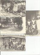 """Lot De 41 Cartes """" REPRODUCTION """"  DE CAYENNE - Postcards"""