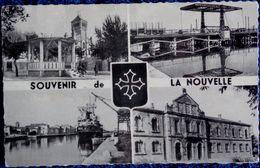 Souvenir De La Nouvelle - Port La Nouvelle